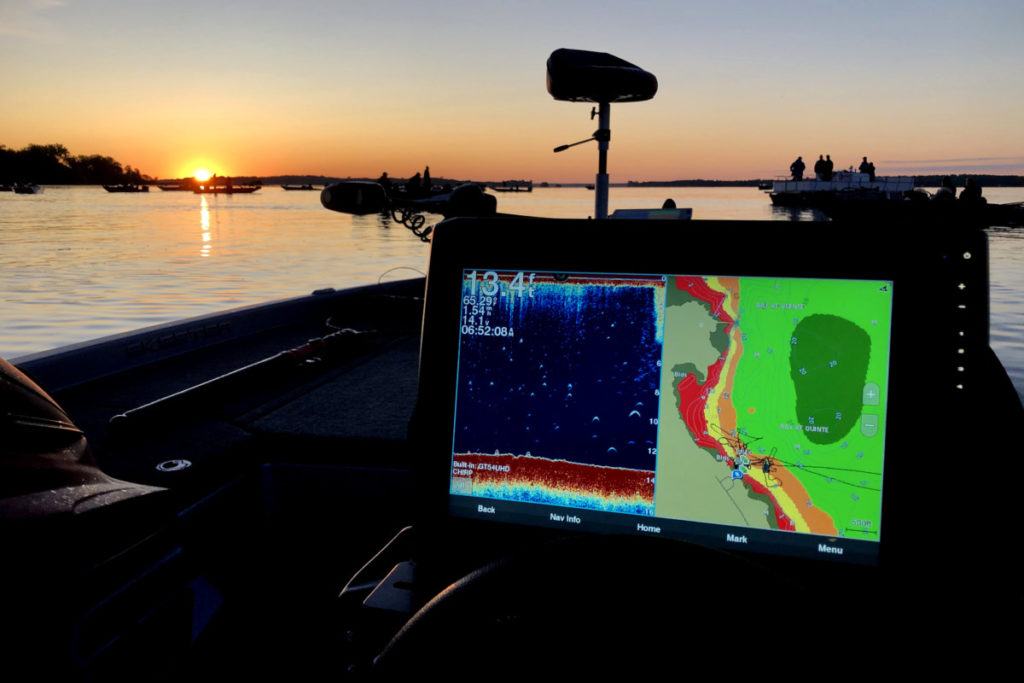 Garmin Sunrise