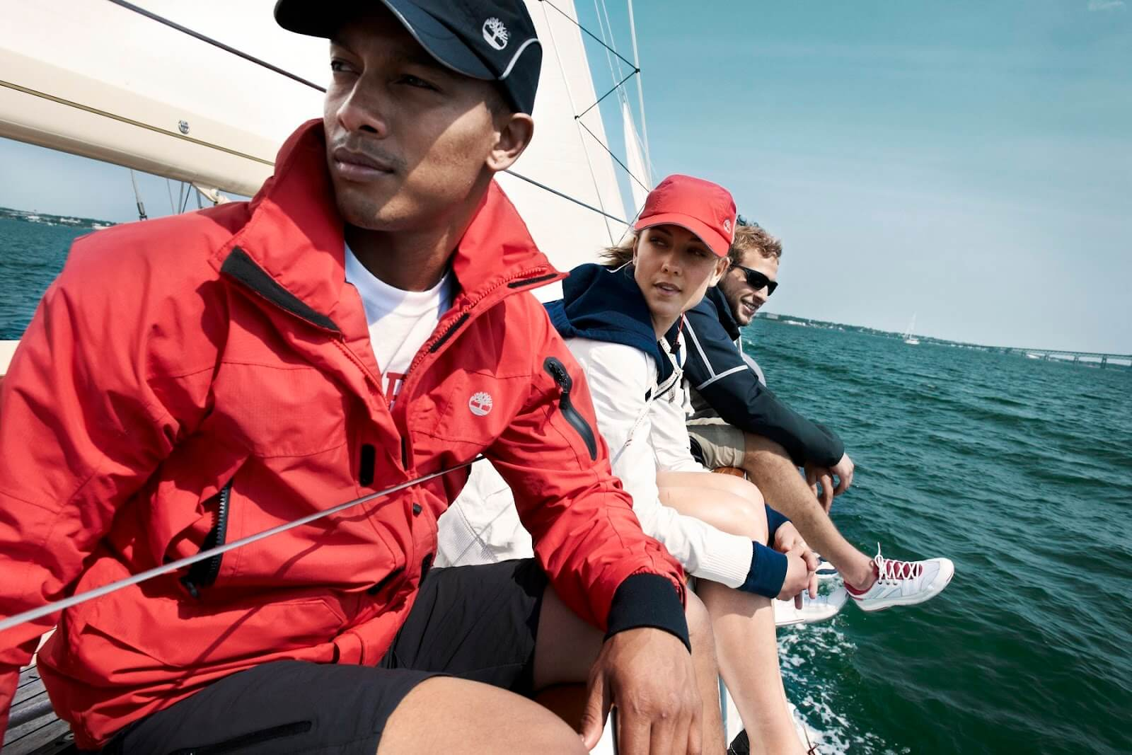 Formentor Race Jacket