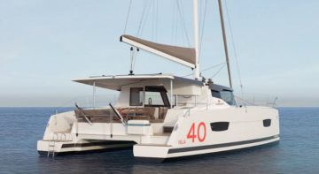 isla40 Fountaine Pajot