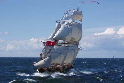The Tall Ships' Races Baltic